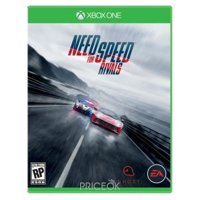 Фото Need for Speed: Rivals (Xbox One)