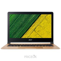 Фото Acer Swift 7 SF713-51-M8KU (NX.GK6ER.002)