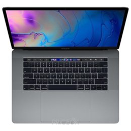 Ноутбук Apple MacBook Pro 15 MR932