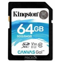 Фото Kingston SDG/64GB