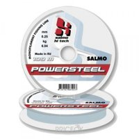 Фото Salmo Hi-Tech Powersteel (0.20mm 100m 3.94kg)