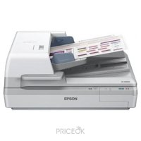 Фото Epson WorkForce DS-60000